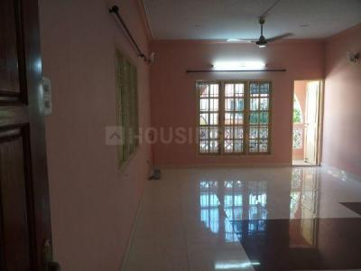 Gallery Cover Image of 710 Sq.ft 1 BHK Apartment for rent in Ramapuram for 10000