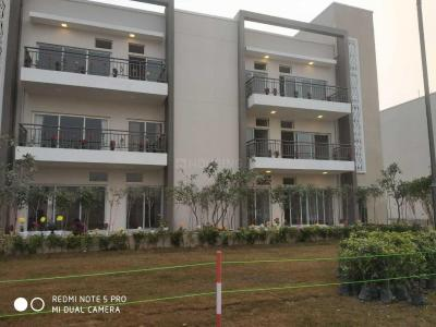 Gallery Cover Image of 1550 Sq.ft 3 BHK Independent Floor for buy in Sector 89 for 7299000