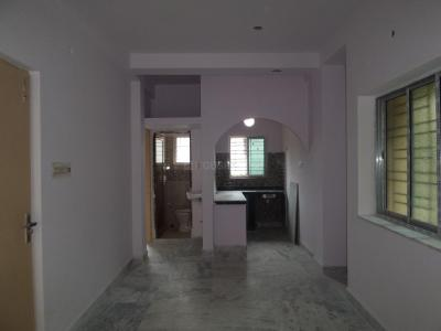 Gallery Cover Image of 800 Sq.ft 2 BHK Independent Floor for buy in Tollygunge for 4000000