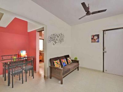 Living Room Image of Zolo Saffron in Jogeshwari East