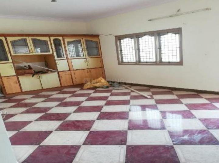 Living Room Image of 1200 Sq.ft 2 BHK Independent House for rent in KPC Layout for 16000