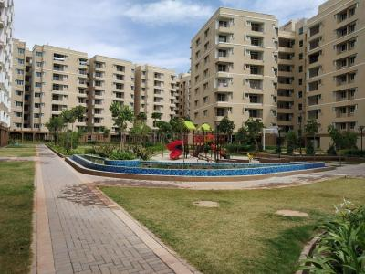 Gallery Cover Image of 1670 Sq.ft 3 BHK Apartment for rent in Bychapura for 25000
