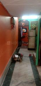 Gallery Cover Image of 750 Sq.ft 3 BHK Independent House for buy in Dwarka Mor for 1900000