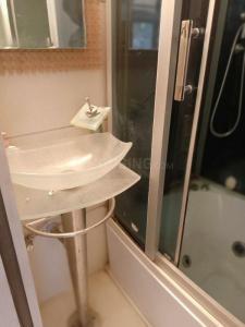 Bathroom Image of PG in Lower Parel
