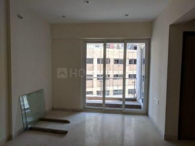 Gallery Cover Image of 1210 Sq.ft 2 BHK Apartment for buy in Hubtown Sunstone A Wing, Bandra East for 31000000
