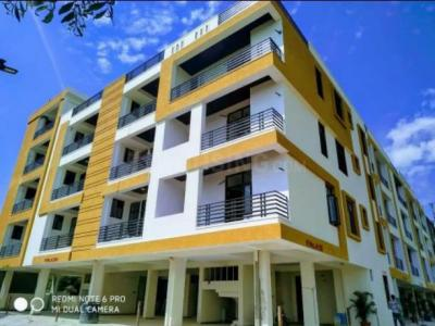 Gallery Cover Image of 1000 Sq.ft 2 BHK Apartment for buy in Balaji Apartment, Mansarovar for 2211000