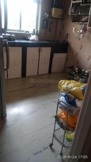 Kitchen Image of Yogi Mandir in Borivali West