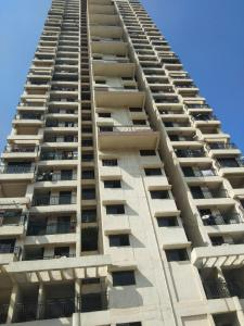 Gallery Cover Image of 1050 Sq.ft 2 BHK Apartment for rent in Airoli for 36000