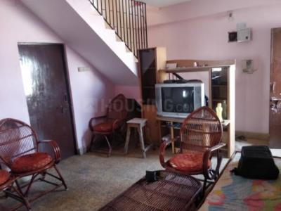 Gallery Cover Image of 1200 Sq.ft 3 BHK Apartment for rent in Ghodasar for 14000