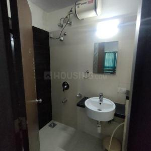 Bathroom Image of PG 5860112 Vikhroli West in Vikhroli West