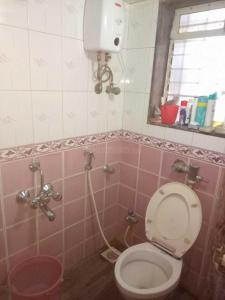 Bathroom Image of Om Sai Properties PG in Bhandup East