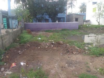 2400 Sq.ft Residential Plot for Sale in Old Pallavaram, Chennai