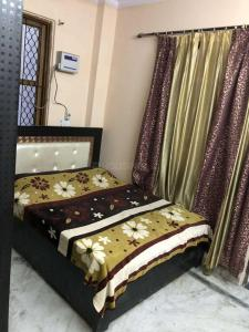 Bedroom Image of Sethi Girls PG in Fateh Nagar