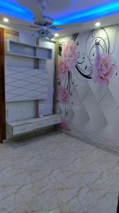 Gallery Cover Image of 585 Sq.ft 2 BHK Independent Floor for buy in Dwarka Mor for 2500000