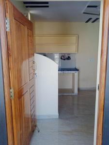 Gallery Cover Image of 710 Sq.ft 1 BHK Independent Floor for rent in Uppal for 7000