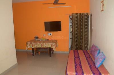 Gallery Cover Image of 781 Sq.ft 1 BHK Apartment for rent in Sithalapakkam for 8000