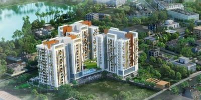 Gallery Cover Image of 974 Sq.ft 3 BHK Apartment for buy in New Alipore for 8800000