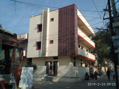 Gallery Cover Image of 700 Sq.ft 2 BHK Independent Floor for rent in Karwan for 10500