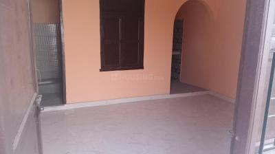 Gallery Cover Image of 2000 Sq.ft 1 BHK Independent Floor for rent in Sector 135 for 4000