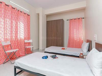 Bedroom Image of Anu PG in Dwarka Mor
