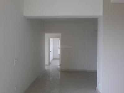 Gallery Cover Image of 1400 Sq.ft 3 BHK Apartment for rent in New Town for 14000