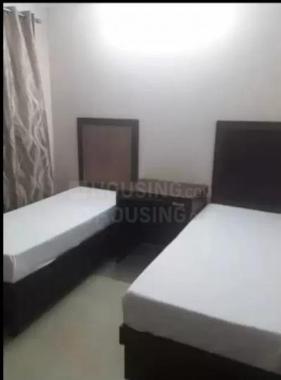 Bedroom Image of Girls PG In Karol Bagh in Karol Bagh