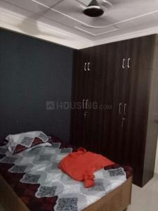 Gallery Cover Image of 810 Sq.ft 3 BHK Independent Floor for buy in Jamia Nagar for 5800000