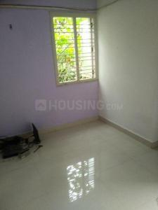 Gallery Cover Image of 400 Sq.ft 1 BHK Independent House for rent in Mahadevapura for 7500