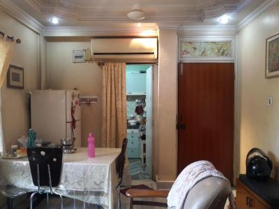 Gallery Cover Image of 900 Sq.ft 3 BHK Apartment for rent in Dhakuria for 25000