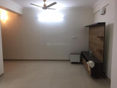 Gallery Cover Image of 1210 Sq.ft 3 BHK Apartment for rent in Thanisandra for 25000