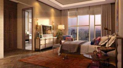 Gallery Cover Image of 630 Sq.ft 1 BHK Apartment for buy in Piramal Revanta, Mulund West for 10000000