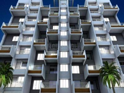 Gallery Cover Image of 1193 Sq.ft 2 BHK Apartment for rent in Karan Suncoast, Bavdhan for 16000