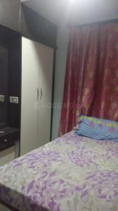 Gallery Cover Image of 700 Sq.ft 2 BHK Apartment for rent in Seawoods for 30000