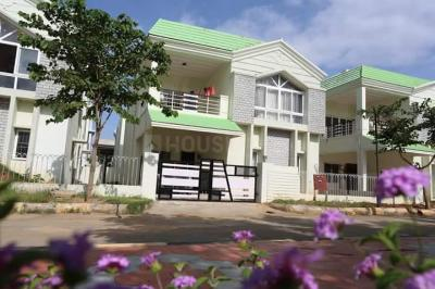 Gallery Cover Image of 11500 Sq.ft 7 BHK Villa for buy in Jubilee Hills for 300000000