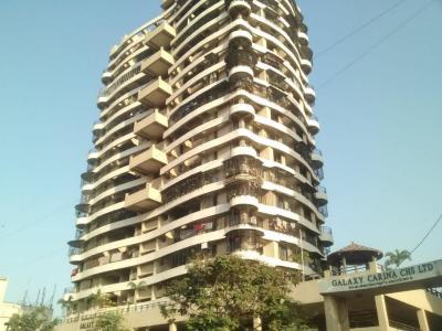 Gallery Cover Image of 1650 Sq.ft 3 BHK Apartment for buy in Galaxy Carina, Kharghar for 17500000