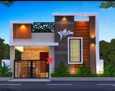 Gallery Cover Image of 956 Sq.ft 2 BHK Independent House for buy in Varadharajapuram for 4800000