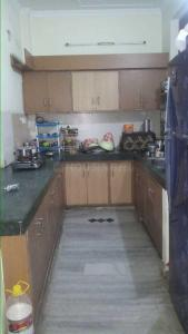 Gallery Cover Image of 1800 Sq.ft 2 BHK Independent Floor for rent in Sector-12A for 17000