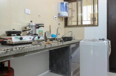 Kitchen Image of PG 4643562 Pimpri in Pimpri
