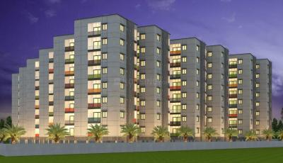 Gallery Cover Image of 1021 Sq.ft 2 BHK Apartment for buy in Miyapur for 4084000