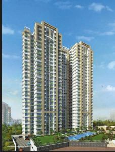 Gallery Cover Image of 1350 Sq.ft 3 BHK Apartment for buy in Cosmos Horizon, Thane West for 15500000