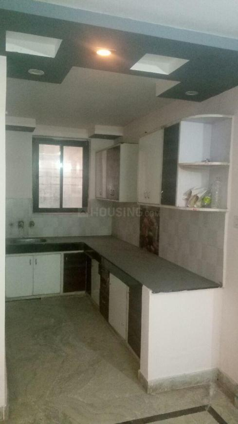 Kitchen Image of 700 Sq.ft 2 BHK Apartment for rent in Sector 11 Dwarka for 14000