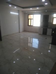 Gallery Cover Image of 1100 Sq.ft 3 BHK Independent Floor for buy in Palam for 5300000