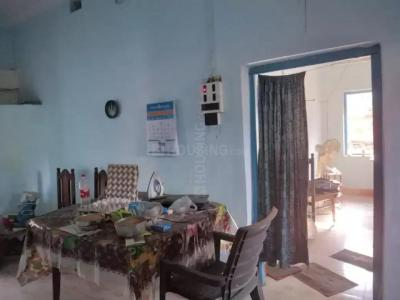 Gallery Cover Image of 650 Sq.ft 1 BHK Independent Floor for rent in Budge Budge for 5000
