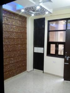 Gallery Cover Image of 450 Sq.ft 2 BHK Independent Floor for buy in Dwarka Mor for 1950000