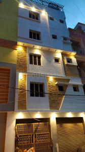 Gallery Cover Image of 2400 Sq.ft 4 BHK Independent Floor for buy in Muneshwara Nagar for 15500000
