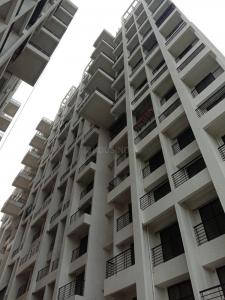 Gallery Cover Image of 400 Sq.ft 1 RK Apartment for rent in Rabale for 9000