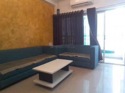 Gallery Cover Image of 2690 Sq.ft 4 BHK Villa for rent in Sampad Foresta, Motera for 30000