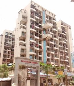 Gallery Cover Image of 870 Sq.ft 1 BHK Apartment for buy in Panchnand Heights, Taloje for 5300000