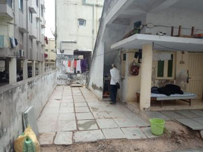 Gallery Cover Image of 900 Sq.ft 1 BHK Independent House for buy in Memnagar for 7400000