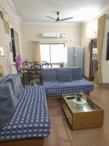 Gallery Cover Image of 1650 Sq.ft 3 BHK Apartment for rent in Mehdipatnam for 30000
